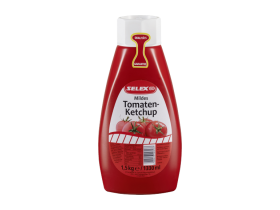 Selex Tomatenketchup