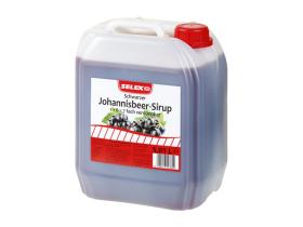 Selex Schw. Johannisbeersirup 5l