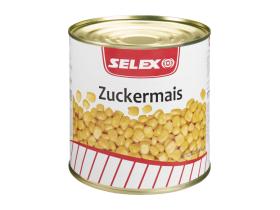 Selex Zuckermais 2.750ml Dose