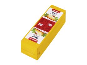 Gouda 45% F.i.T., aus pasteurisierter Milch ca. 3,3 kg Stange