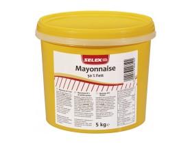 SELEX Mayonnaise 50% Fett