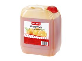 Orangeade Sirup 5l