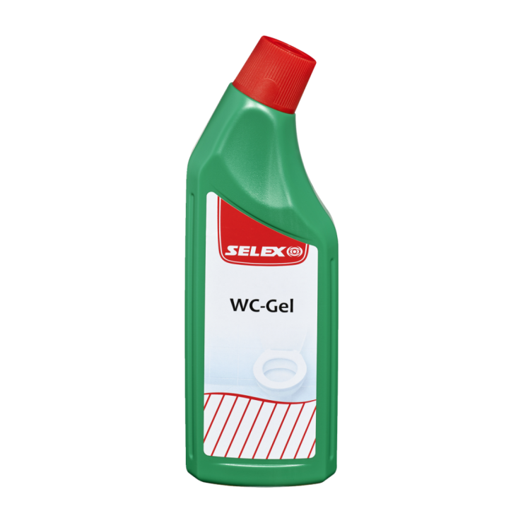 SELEX WC Gel 750 ml