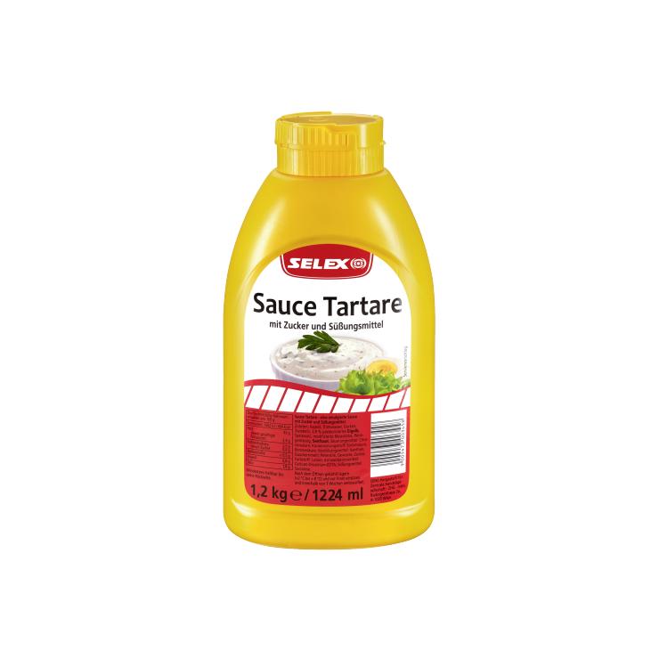 Selex Sauce Tartare 1,2kg