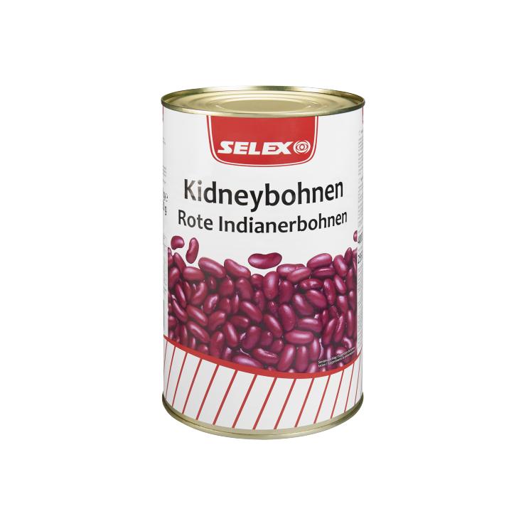 SELEX Kidneybohnen