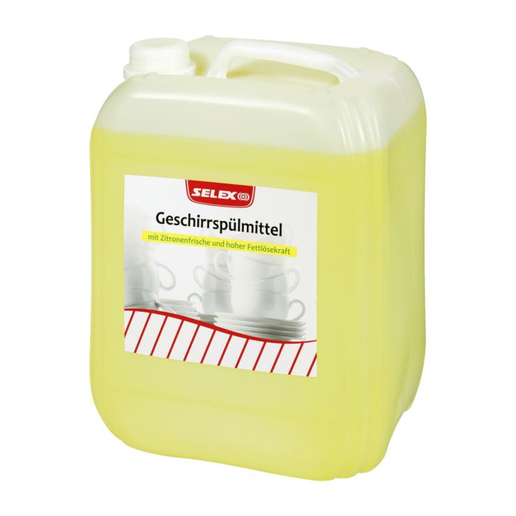 SELEX Geschirrspülmittel 10 L