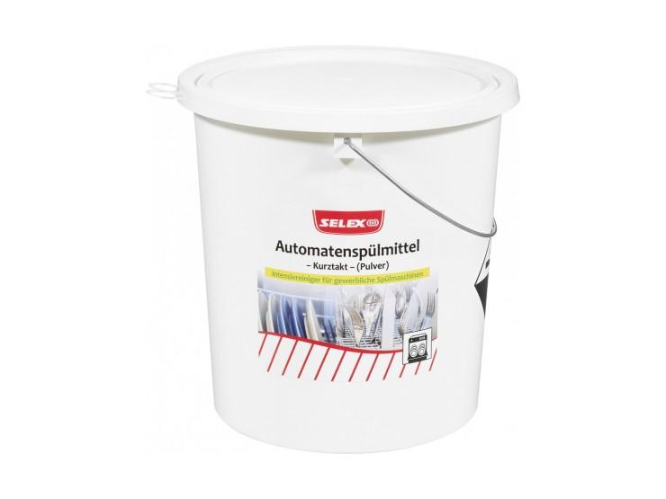 Selex Automatenspülmittel 10 kg